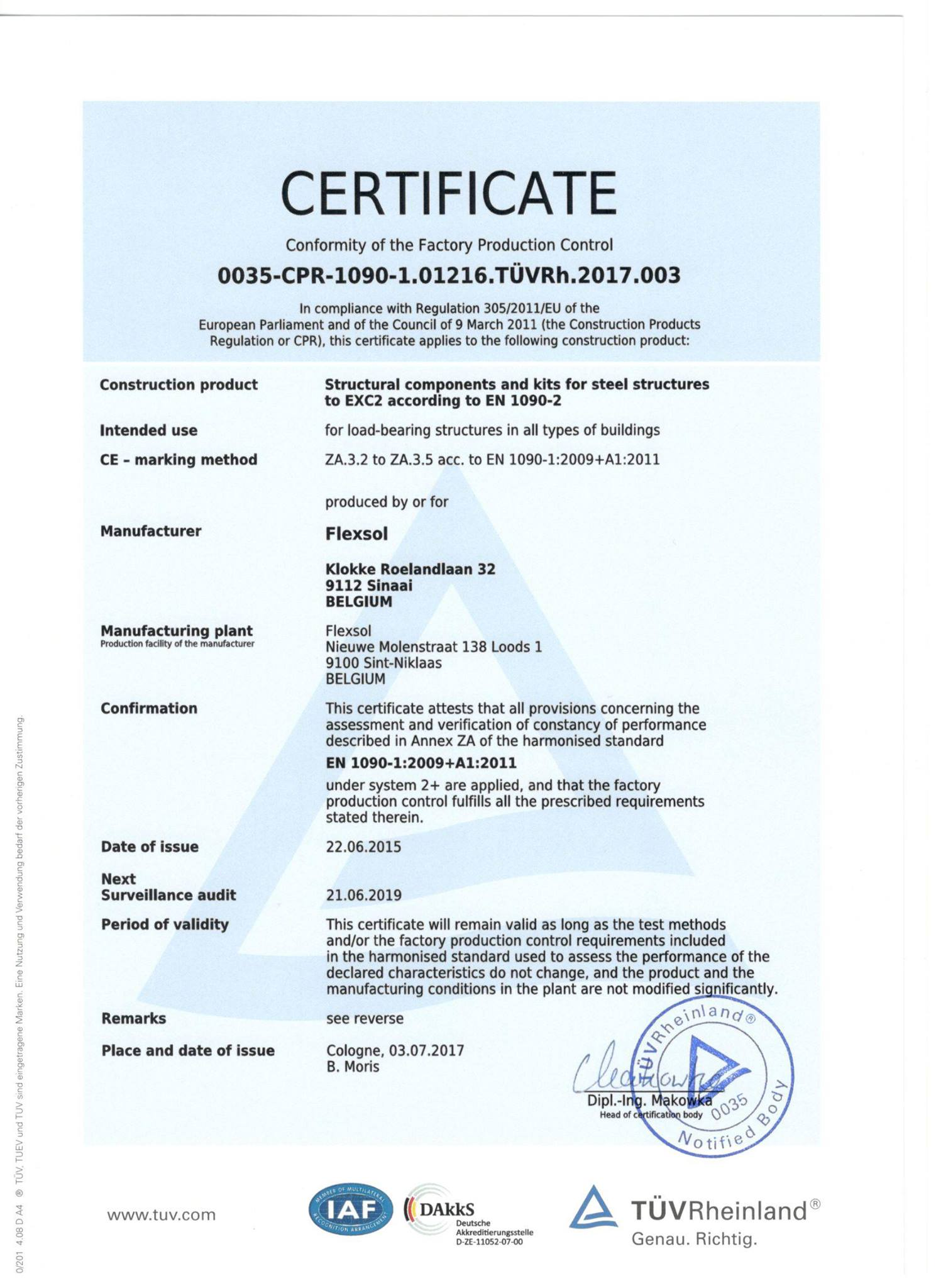 Flexsol - industrial welding & maintenance
